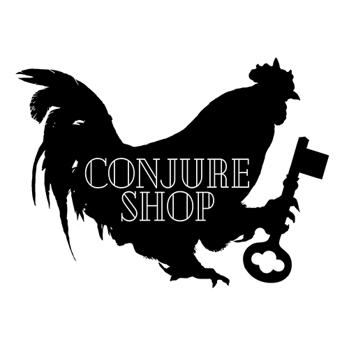 The Conjure Shop in Omaha Nebreaska
