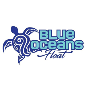 Blue Oceans Float