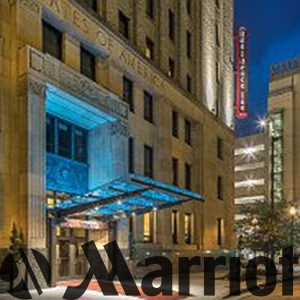 Marriott Residence Inn Omaha Downtown/Old Market Area