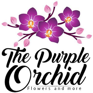 The Purple Orchid flowers and more
