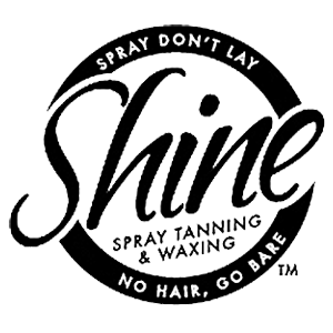 Shine spray tans and waxing